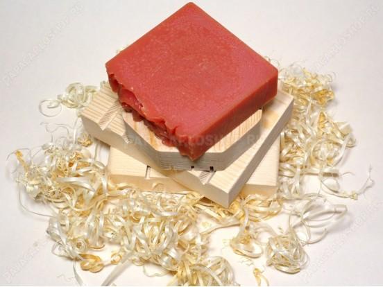 Деревянные мыльницы и коробки для мыла ручной работы  - любой размер на заказ